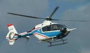 Helikopterseende minskar din stress