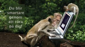 Du blir smartare genom att röra på dig! - Internova