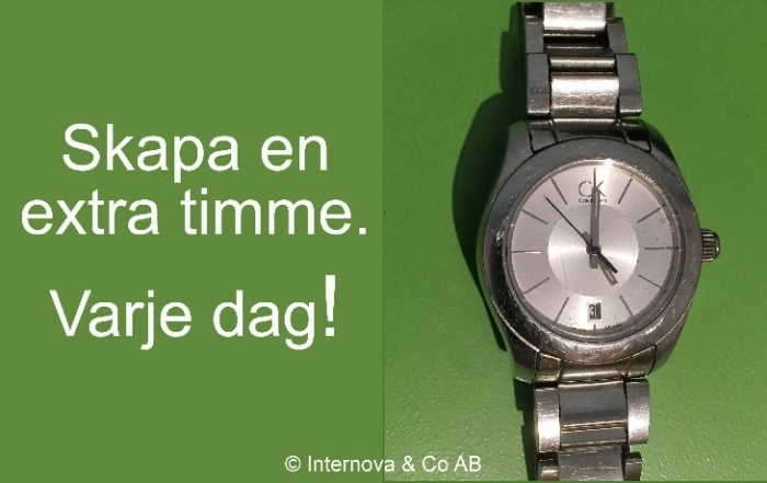 bloggbild-skapa-en-extra-timme-varje-dag
