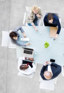 Fördelar och nyttan med årliga medarbetarsamtal