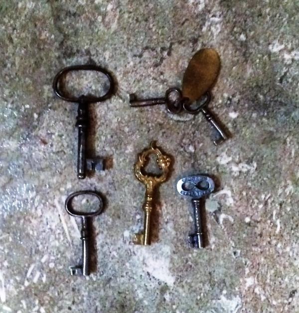 Har du rätt nycklar till kunskap om ledarskap?