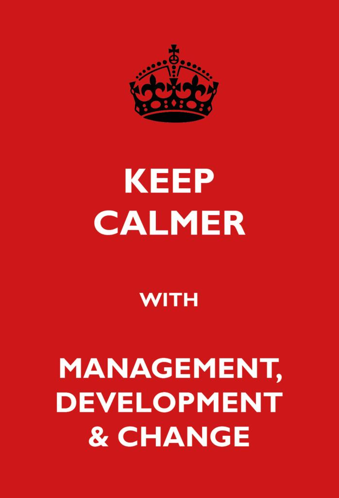 Skillnaden mellan chefskap och ledarskap - Keep Calmer